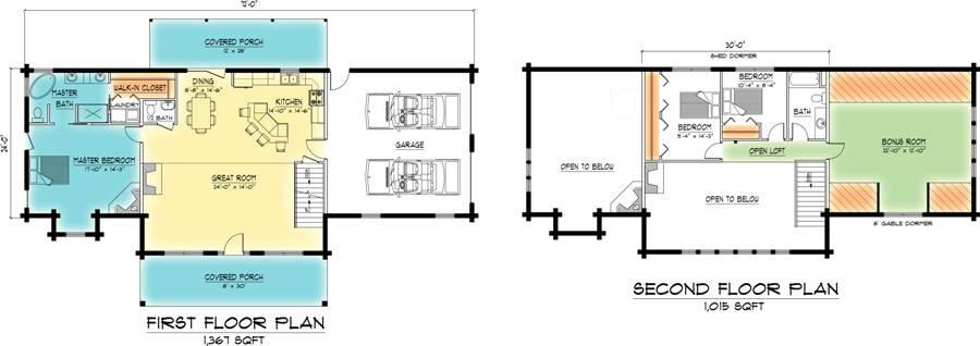 Fairield standard model Garage conversion master bedroom suite