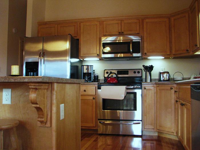Kitchen Images Landmark Log Homes
