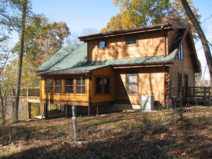 Exteriors Images Landmark Log Homes
