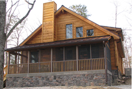 Landmark log homes floor plans featured for Landmark home plans